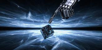 人工智能赋能重大应用